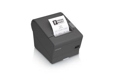 TM-T88V POS Receipt Printer