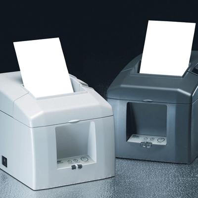 Star Micronics TSP600 Ethernet