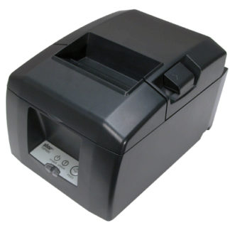 Star Micronics TSP600 Ethernet Black