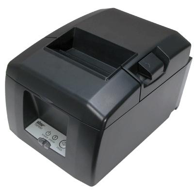 Star Micronics TSP600 Ethernet Black