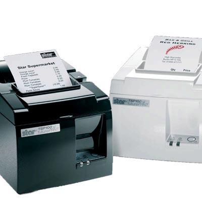 TSP100GT Thermal Printers